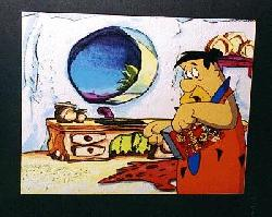Hanna-Barbera Animation Cels image
