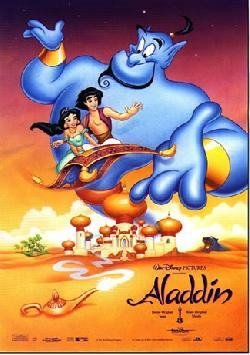 Aladdin Voice Autographs image