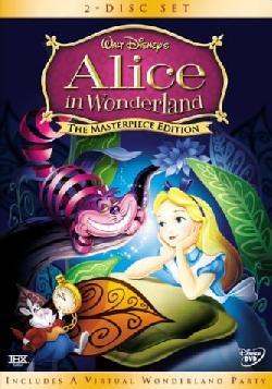 Alice In Wonderland Voice Autographs image