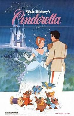 Cinderella Voice Autographs image