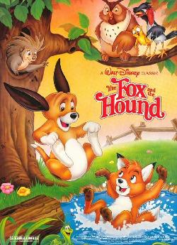 Fox and The Hound Voice Autographs image