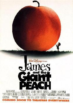 James and the Giant Peach Voice Autographs image