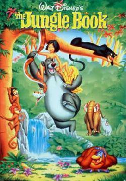 Jungle Book Voice Autographs image