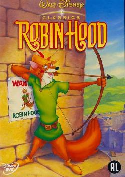 Robin Hood Voice Autographs image