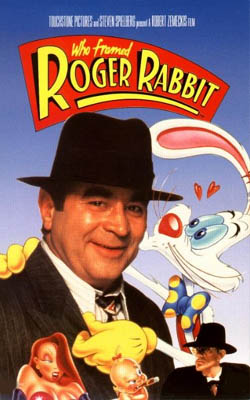 Roger Rabbit Voice Autographs image