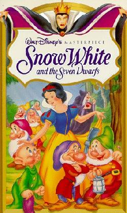 Snow White Voice Autographs image