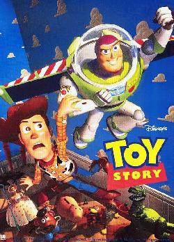 Toy Story Voice Autographs image