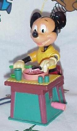 Disney Collectible Toys icon