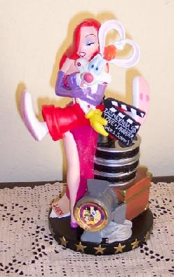 Disney Collectible Figurines image