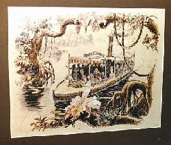 Disney Artwork image
