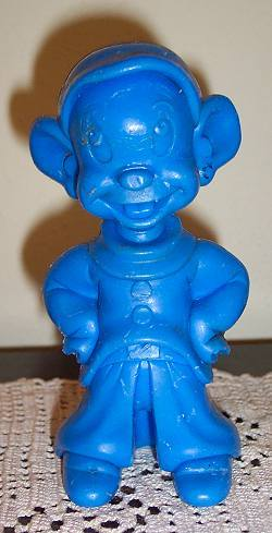 Dopey Toy Figure by MARX image