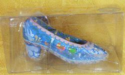 Sleeping Beauty Slipper Figurine image