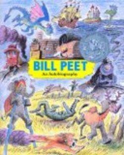 Bill Peet Autobiography