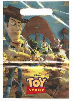 Toy Story Party Bags image