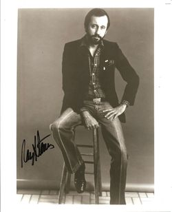 Ray Stevens Autograph 8x10 Photo image