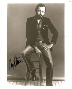 Ray Stevens Autograph 8x10 Photo image