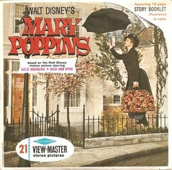 Mary Poppins View-Master Set