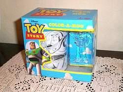 Toy Story Color-A-Mug image