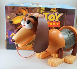 Toy Story Slinky Dog image