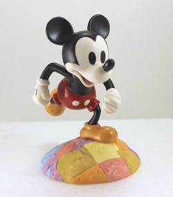 WDCC Millennium Mickey image