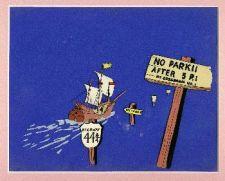 Porky Pig - Kristopher Kolumbus Jr. Original Animation Cel image