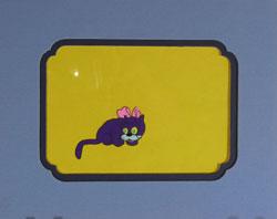 Betty Boop's Cat #2