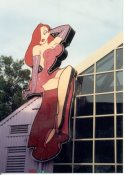 Click to see The Jessica Rabbit Shop