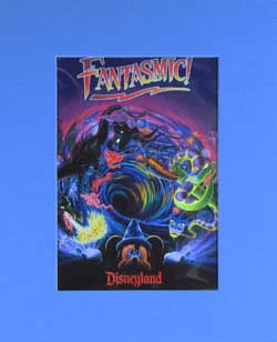 Disneyland Fantasmic! Print