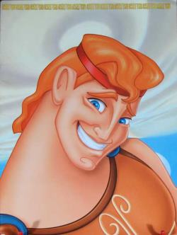 Hercules Premiere Program image