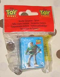 Toy Story TDS Pencil Sharpener image