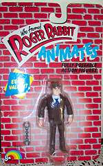 Eddie Valliant Ani-Mate Action Figure image