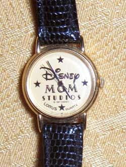 Disney/MGM Studios Theme Park Ladies Watch image