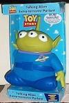 Toy Story Talking Alien