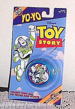 Toy Story Carded Yo-Yo image