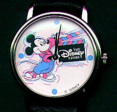 Early Disney Store Watch image